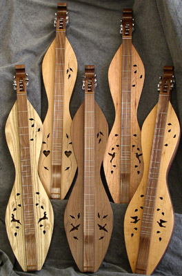walnut creek dulcimers